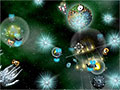 Clash'N Slash space shooter screenshot 2